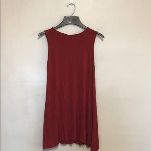 LA Hearts • shift dress